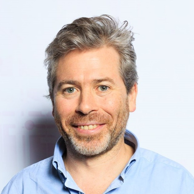 Simon Cohn